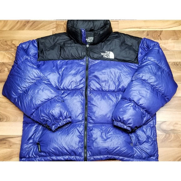 North Face 700 Goose Down Puffer Jacket. Brand New.  M 5bbebe2b9539f78398ac65a4 58f4dbdca